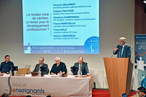 Colloque SE